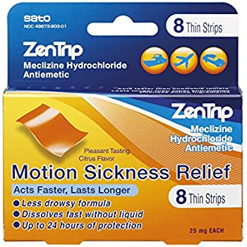 Amazon Com Dramamine Motion Sickness Relief Chewable