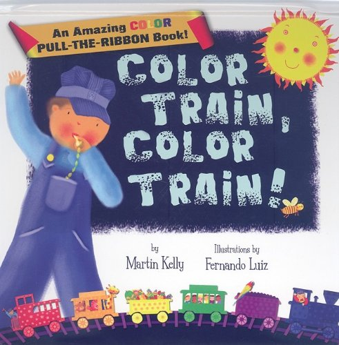 Color Train, Color Train