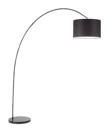 Lámpara de pie arco Modelo 6304 N Perenz questa lámpara de tierra ...