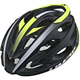 Limar Ultra Light Bike Helmet, Matte Black, Large