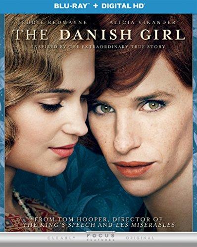 The Danish Girl (Blu-ray + Digital HD)