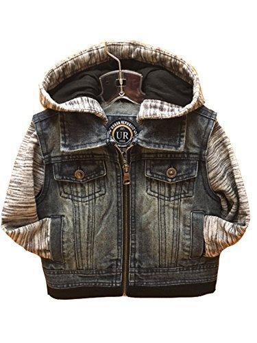 Urban Denim Jacket - 2