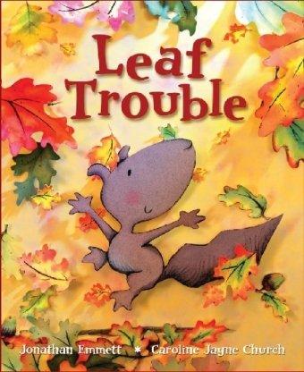 Read Online Leaf Trouble pdf epub