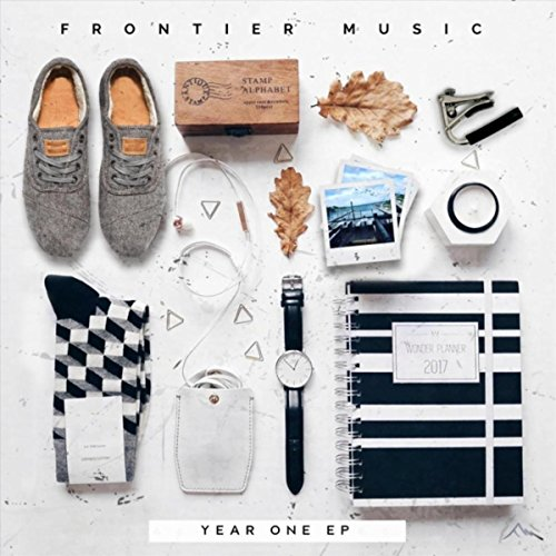Frontier Music - Year One (EP) 2017