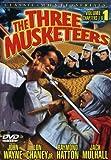 Three Musketeers - Volumes 1 & 2 (Complete Serial) (2-DVD)