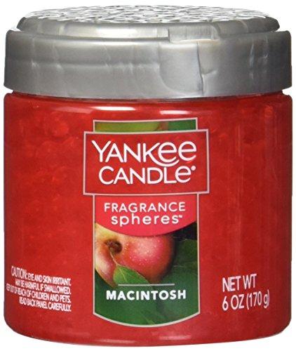 Yankee Candle Fragrance Spheres, Macintosh
