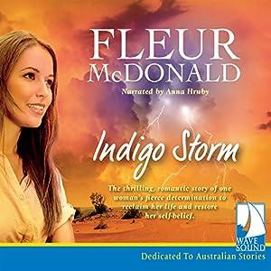 Indigo Storm Audiobook