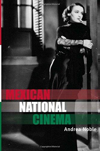 Mexican National Cinema (National Cinemas)
