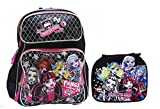 Mattel Monster High High School Back Packs - Best Reviews Guide