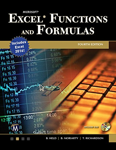 9 best new microsoft excel books to read in 2018 bookauthority