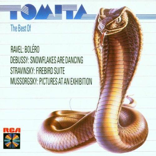Best of: Tomita