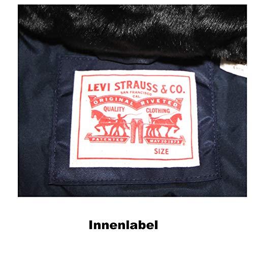 Mujer para Mujer Levi's Abrigo Levi's Abrigo para Parka Parka FFSt8vq