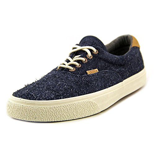 VANS - Sneaker ERA 59 CA Hairy Suede Dress Blues Azul