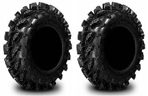 Pair Interco Swamp 26x12 12 Tires