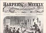 Harper's Weekly July 20 1861, , 1557096368