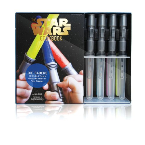 Ice Sabers: 30 Chilled Treats