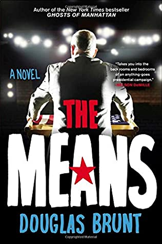 book cover of The Means