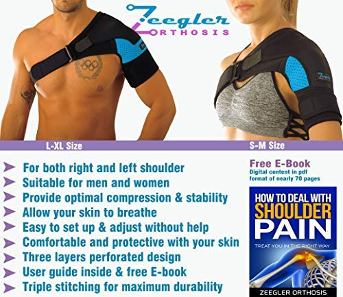 Buy shoulder braces