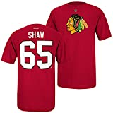T Andrew Shaw Youth Name and Number