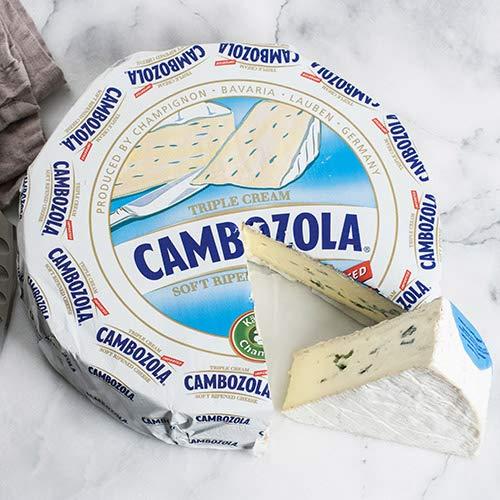 igourmet Cambozola - Pound Cut (15.5 ounce) by igourmet (Image #1)