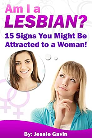 Lesbian likes you signs 30 Hopeful