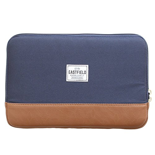 Eastfield Original Table Tennis Racket Case (Navy, Single) ()