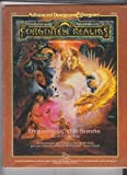 Advanced Dungeons and Dragons Module Fr3, Scott Haring, 0880385391