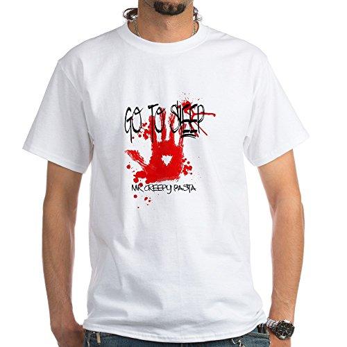 CafePress Go to Sleep Hoodie T-Shirt - 100%