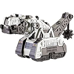 Dinotrux Die-Cast Destructs with Claw Tail Vehicle