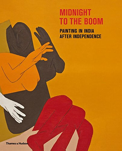 Midnight to the Boom: Painting in India after Independence (Boom Midnight)