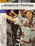 American Promise 5e V2 and HistoryClass for the American Promise 5e V2 (Access Card) and Reading the American Past 5e V2, Roark, James L. and Johnson, Michael P., 1457634856
