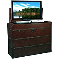 TVLiftCabinet Antiquity TV Lift Cabinet