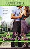 What a Woman Wants (A Manley Maids Novel)
