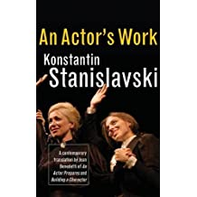 An Actor's Work: A Student's Diary