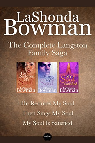 The Complete Langston Family Saga
