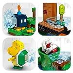 LEGO-Super-Mario-Fortezza-Sorvegliata-Pack-di-Espansione-Giocattolo-Set-di-Costruzioni-71362