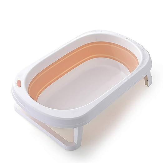 Bañera para Gruesa plástico Plegable Rectangular no Inflable Casa ...