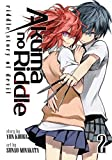 Akuma no Riddle Vol. 2: Riddle Story of Devil (Akuma no Riddle: Riddle Story of Devil) by Yun Kouga (2016-01-26)