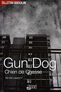 Gun dog par Peter Lancett