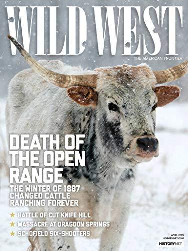 Magazine West Wild (Wild West)