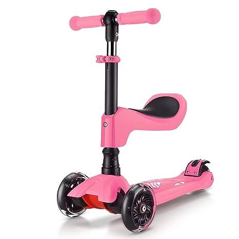 MOM Patada de scooter deportivo al aire libre, patinetes de ...