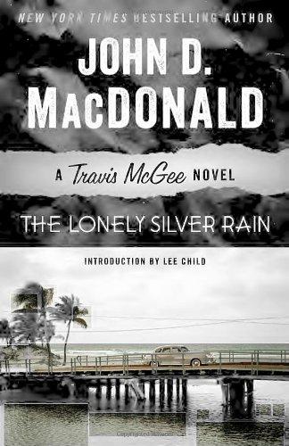 the scarlet ruse child lee macdonald john d
