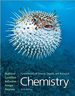 General organic and biological chemistry a guided inquiry fundamentals of general organic and biological chemistry 6th edition fandeluxe Gallery