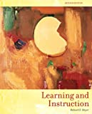 Learning and Instruction 2nd Edition