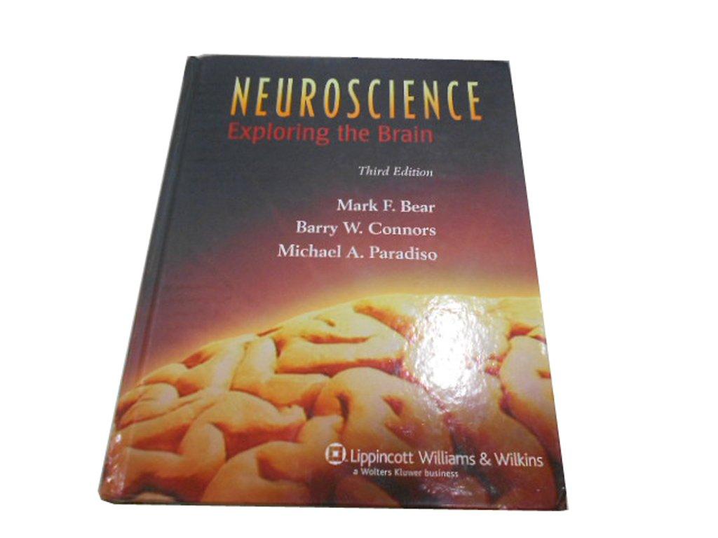 Neuroscience: Exploring the Brain, 3rd Edition
