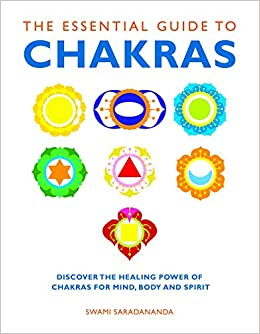 The Essential Guide to Chakras (Essential Guides): Amazon co