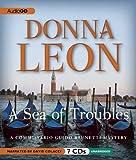 A Sea of Troubles   (Commissario Guido Brunetti Mysteries) (Commissario Guido Brunetti Mysteries (Audio))