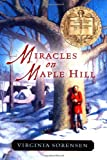 Miracles on Maple Hill, Virginia Sorensen, 0152047190