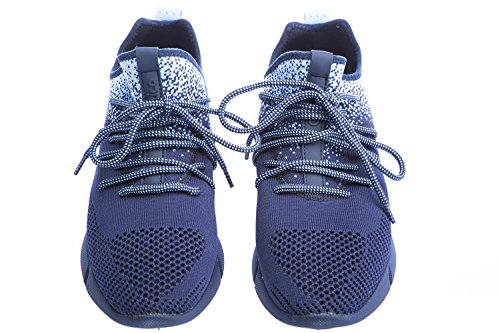 Cortica Trainer Infinity 2.0 In Navy & Pale Blue Fade