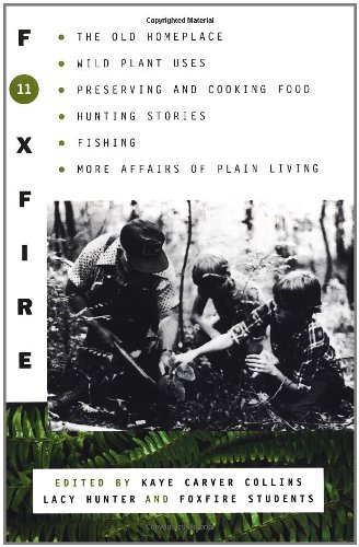 Foxfire 11 (Foxfire) - Book #11 of the Foxfire Series